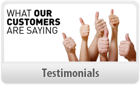 caravan collection service testimonials