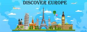 europe caravan towing services